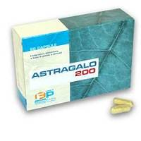 ASTRAGALO 200 45CPS 300MG