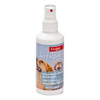 DENTALPET SPR OS 125ML