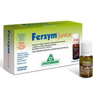 FERZYM JUNIOR 10FL 8ML