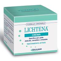 LICHTENA Crema Pelli Sensibili e Irritate 25 ml