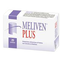 MELIVEN PLUS capsule  20 cps