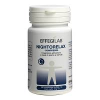 NIGHTORELAX INTEGRAT 60CPR 18G