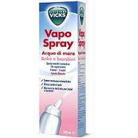 VICKS VAPOSPRAY ISOTON BB 100